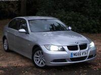BMW 320d SE 2 keys, fsh, recoil cam, Sat Nav, grat mpg