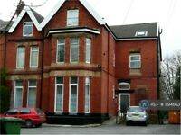 1 bedroom flat in Oxton, Wirral, CH43 (1 bed) (#994663)