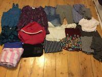 Girls Clothes Bundle (18 items) age 10-12