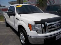 2010 Ford F-150 XLT EXT.