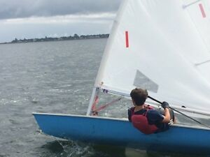 Buy Or Sell Used Or New Sailboat In New Brunswick Boats
