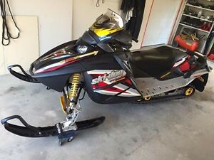 2005 Skidoo Renegade 800 for sale