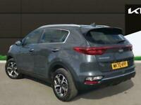 2020 Kia Sportage 1.6 Gdi Gpf 2 Suv 5dr Petrol Manual s/s 130 Bhp Estate PETROL