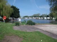 Southview Leisure Park. Skegness. 3 bedroomed caravan for hire