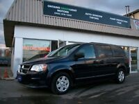 2011 Dodge Grand Caravan FULL STOW&GO,LOADED,AFFORDABLE 7 PASS City of Toronto Toronto (GTA) Preview