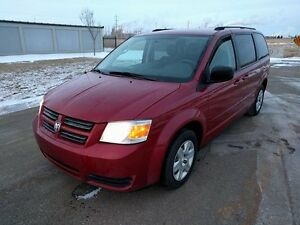 2008 Dodge Grand Caravan SE Minivan, ** INSPECTED **  DVD PLAYER