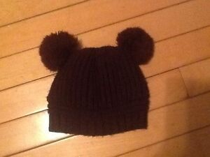Tuques size 2-3