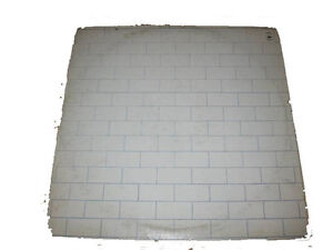 Album Pink Floyd - The Wall - 1979