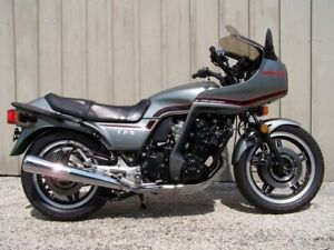1979 - 84 CBX Wanted