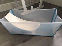 Stokke Flexi bath and support