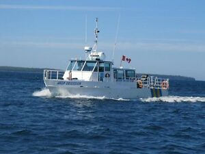 Boat Captain,transport and delivery service. Kitchener / Waterloo Kitchener Area image 3