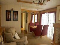 6 Berth Luxury Used Caravan For Sale North Shore Skegness Nr Ingoldmells Chapel - Site Fees Included