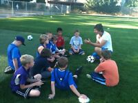 1 to 1 Children's and Adults Football Coach