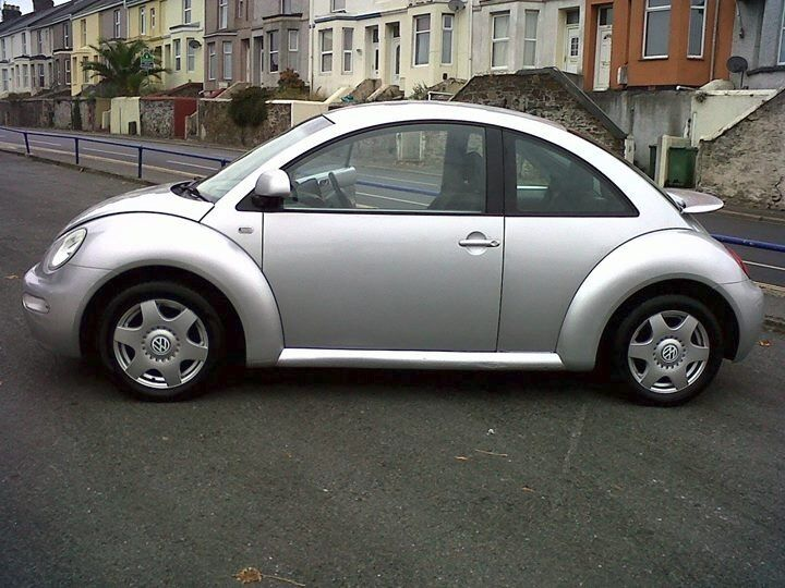 Volkswagen Beetle (CHRISTMAS BARGAIN)