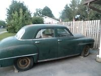 1951 Plymouth Other Other