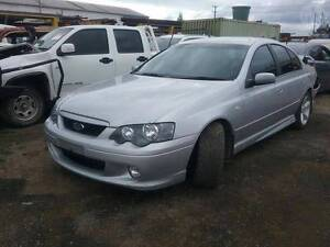 Ford Falcon BA WRECKING ALL PARTS Broadmeadows Hume Area Preview