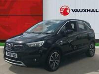 2019 Vauxhall CROSSLAND X 1.2 Elite Nav Suv 5dr Petrol Manual 83 Ps Hatchback PE