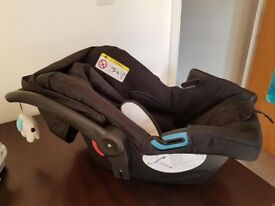 Mothercare Size 0 Car seat