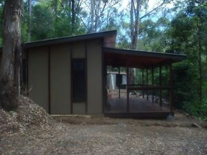 1 bedroom unit on private acreage for rent Clagiraba Gold Coast West Preview