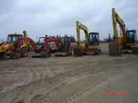 DEMING EXCAVATING