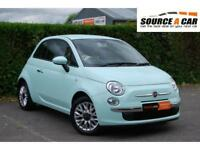 Fiat 500 1.2 ( 69bhp ) ( s/s ) 2015MY POP STAR