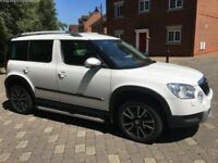 Skoda Yeti 2.0 TDI CR DPF Urban 5dr ** FANTASTIC VALUE **
