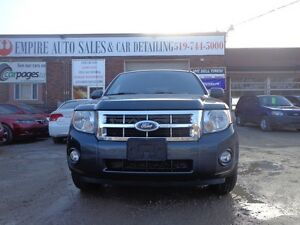 2008 Ford Escape XLT CERTIFIED