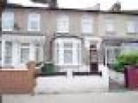 4 bedroom house in East Ham - part dss accepted