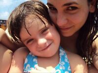 Caring Babysitter Availible