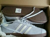 Adidas gazelle womens shoes brand new