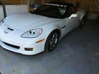 2011 Chevrolet Corvette Convertible