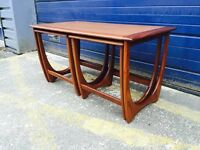 Gorgeous G Plan Fresco Triform Coffee Table