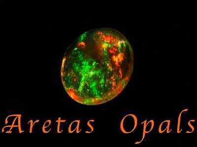 ARETAS OPALS