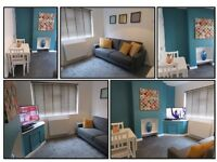 NEW - En Suite room to rent in Old Town - Available now