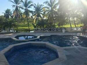 Shared Space Vacation In Punta Cana, Dominican Republic!