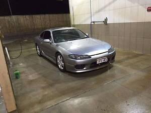 Nissan Silvia s15 Autech 2001 Frankston Frankston Area Preview