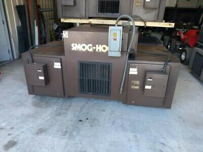18 PSH  Set Ionizer Wire Spring Replacement for Smog Hog SH SHN