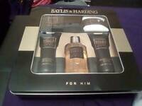 Fathers day Giftsets brand new