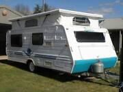 Jayco Caravan  - Excellent condition Porepunkah Alpine Area Preview