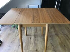 Vintage Foldable Table
