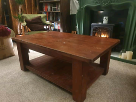 Coffee table #reduced#