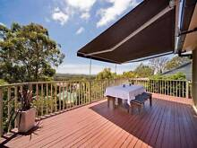Folding arm awning (manual) North Narrabeen Pittwater Area Preview