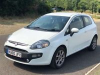 Fiat Punto Evo 1.4 8v GP Hatchback 3dr Petrol Manual 1 Year MOT Low Milage Clean Car