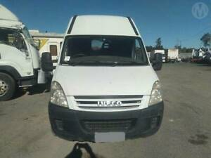 Iveco Daily 35S14 Van 2007 wrecking now.#Stock no IVD960 East Albury Albury Area Preview