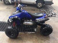 200cc quad