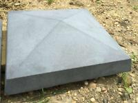 Handmade Coping Stones