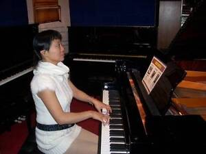 Macy Piano Lessons for adults In And Around Burwood East Melbourn Burwood East Whitehorse Area Preview