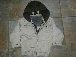 Mexx size 3T light jacket