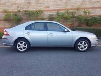 FORD MONDEO,EDGE,TDCi DIESEL, 2006, FULL SERVICE HISTORY, 2 OWNERS FROM NEW, MOT TILL JUNE 2018.