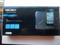 Bush Portable Speaker Dock 25i iPod, iPhone Charger (30 pin) - NEW